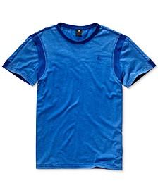 Men's Motac-X Pieced Colorblocked T-Shirt