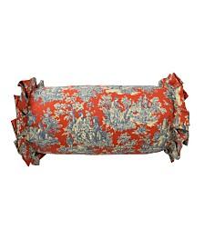 Sanctuary Rose 7x22 Decorative Pillow