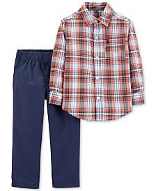 43a3da5c1 Carter s Baby Clothes - Macy s