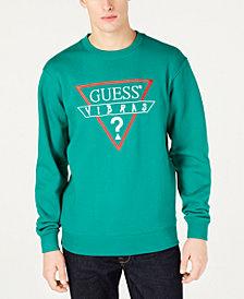 J Balvin X  GUESS Men's Logo Sweatshirt