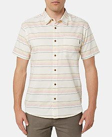 O'Neill Men's Striped Shirt