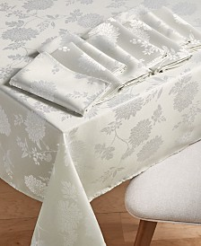 Homewear Spring Jubilee Taupe Table Linen Collection