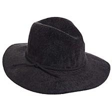 Chenille Safari Hat
