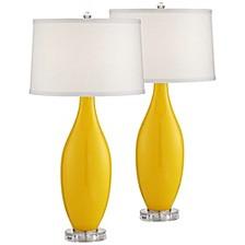 Citrus Floor Lamp - Set of 2