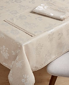 Gabrielle Table Linen Collection
