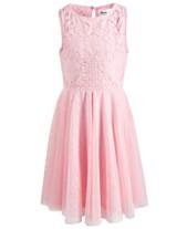 b512ba2f410 Epic Threads Big Girls Embroidered Lace Dress