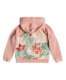 Roxy Little Girls Banana Pancakes Fleece