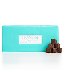 Frango Chocolates 45-Pc. Dark Mint Wrapped Box Of Chocolates