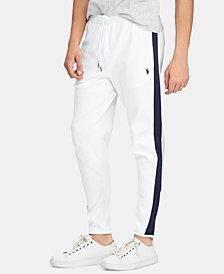 Polo Ralph Lauren Men's Cotton Interlock Active Pants, Created for Macy's