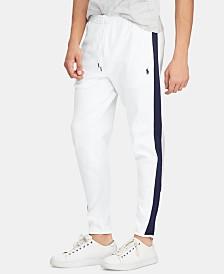 Polo Ralph Lauren Men's  Interlock Active Pants, Created for Macy's