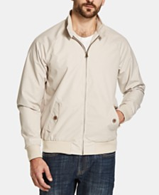 Weatherproof Vintage Men's Barracuda Jacket