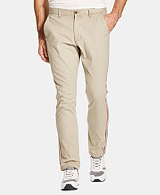Weatherproof Men's Stripe Pants