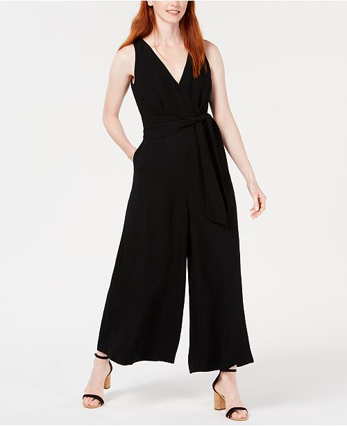 fdf21650e2d French Connection Bessie Crepe Jumpsuit; French Connection Bessie Crepe  Jumpsuit ...