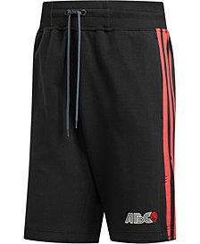 adidas Men's Marquee Basketball Shorts