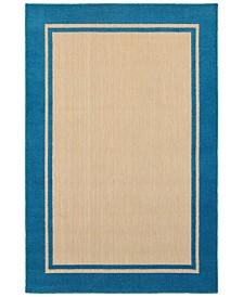 """Oriental Weavers Cayman 5594 3'10"""" x 5'5"""" Indoor/Outdoor Area Rug"""