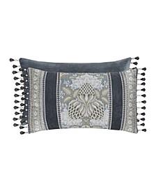 J Queen Crystal Palace Boudoir Decorative Pillow