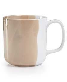 The Cellar Color Mug, Created for Macy's