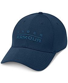Under Armour Men's Logo Cap