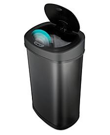 Nine Stars 13.2 Gallon Sensor Trash Can