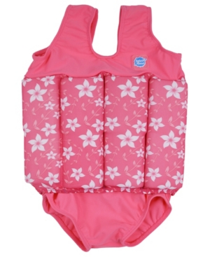 Splash About Girl's Float Suit Swimming