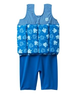 Splash About Boy's Short John Float Suit Swimming