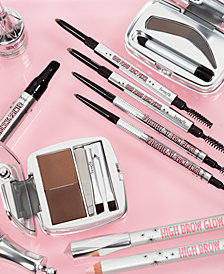 Find Your Benefit Brow BFF
