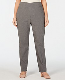 Plus Size Cambridge Pants, Created for Macy's