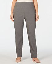c049e99144c charter club cambridge pants - Shop for and Buy charter club ...