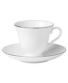 Signet Platinum Teacup