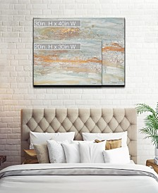 Ready2HangArt Collection 'Hues of Gold' Canvas Wall Art Collection