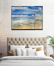 Ready2HangArt 'Sparkling Shores' Canvas Wall Art Collection