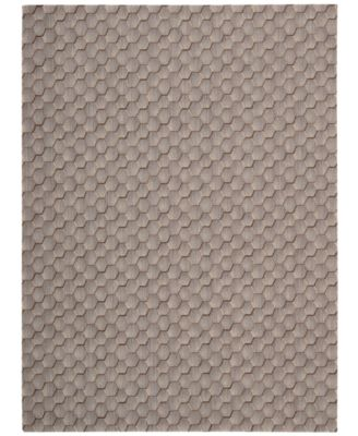 Home Area Rug, CK11 Loom Select Neutrals LS16 Pasture Smoke 7'9