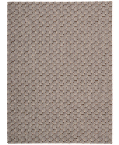 Calvin Klein Home Rugs Ck11 Loom Select Neutrals Ls16 Pasture Smoke