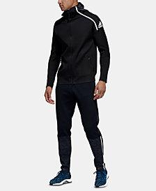 adidas Men's ZNE Hybrid Hookup