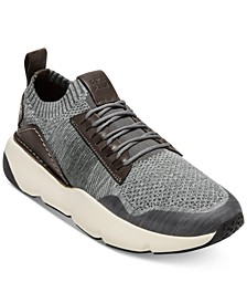 Men's 3.ZeroGrand Motion Sneakers