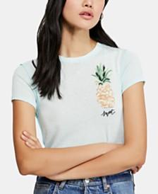 Free People Fruit Medley T-Shirt