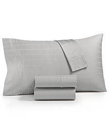 Charter Club Sleep Cool 4-Pc Queen Sheet Set, 400-Thread Count Egyptian Hygro Cotton, Created for Macy's