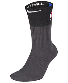 Nike Detroit Pistons City Edition Elite Crew Socks