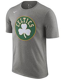 Nike Men's Boston Celtics  Earned Edition T-Shirt