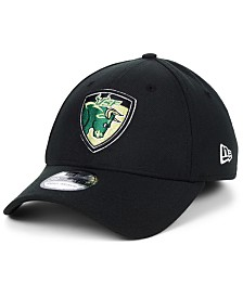 New Era South Florida Bulls College Classic 39THIRTY Cap