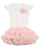 8bfc9e9b7 Baby Girl Clothes - Macy s