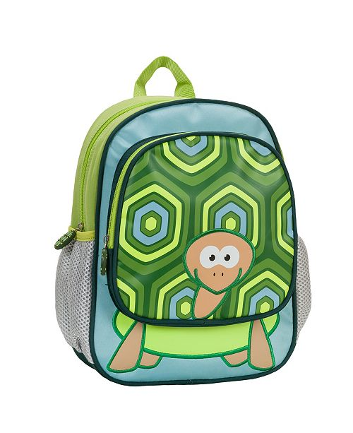 Rockland Turtle My First Backpack