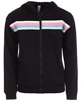 cda6c7f5f237 Hoodies and Sweatshirts for Girls - Macy s