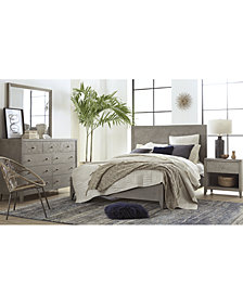 Parquet Bedroom Furniture Collection, Created for Macy's