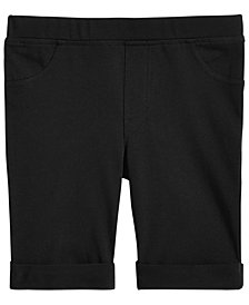 Epic Threads Toddler Girls Bermuda Shorts, Created for Macy's