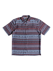 Quiksilver Waterman Men's Tapua Sunset Shirt
