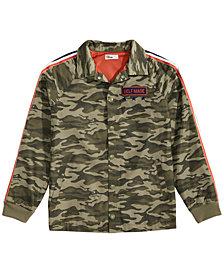 Epic Threads Big Boys Camo-Print Jacket, Created for Macy's
