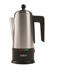 Percolator Coffee Maker