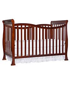 Violet 7 in 1 Crib
