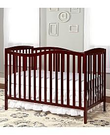 Dream On Me Chelsea 5 in 1 Crib